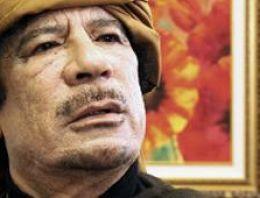 Libya lideri Muammer Kaddafinin kızı Ayşe Kaddafi, Libya yönetimi ve muhalifler arasında yaşanan çarpıcı gelişmeleri anlattı
