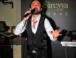 Burçin Bildik, oyunculuğunun yanı sıra şarkıcılığıyla da adından söz ettirmeye başladı