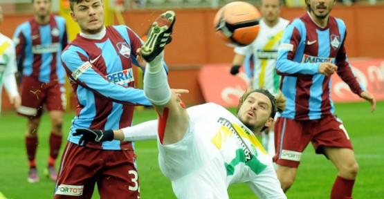 1461 Trabzonspor 1-0 Şanlıurfaspor