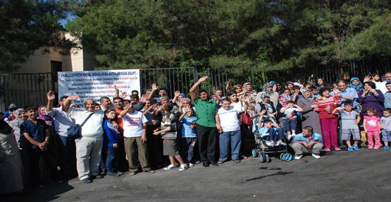 150 Engelliye Gezi