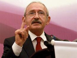 CHP lideri Kemal Kılıçdaroğlu, katıldığı bir toplantıda katılımcıların sert sorularına maruz kaldı