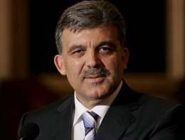 Hırvatistanın ABye katılımı sonrası Cumhurbaşkanı Gül, Küçük ülkeler oraya katılıyor, büyük ülkeler ise pazarlık ediyor ded,
