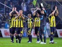 Fenerbahçenin kabusu sona erdi