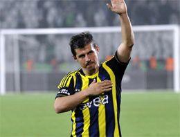 Fenerbahçe Emrenin ipini çekti