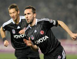 Beşiktaş Avrupa Ligi sınavında