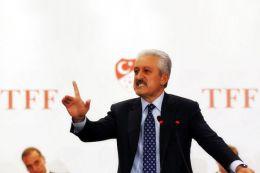 Beşiktaş ve F.Bahçe yasa için yeter!