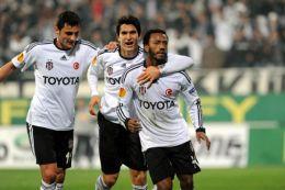 Beşiktaş Braga ile ne zaman kapışacak?