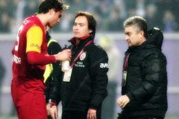 Galatasarayda doktor krizi