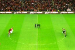 Galatasaray böyle bir ihanet görmedi