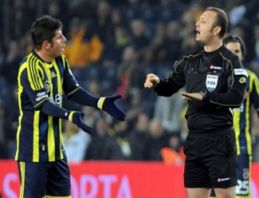 Emre Fenerbahçeye yabancı kaldı!
