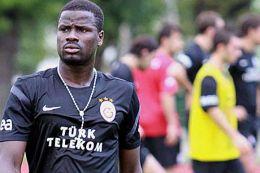 Eboue gidiyor 9 lig maçında yok!