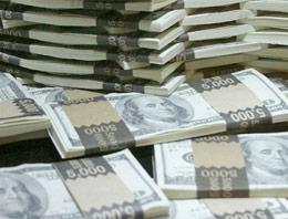 Merkez Bankası bugünkü döviz satım ihalesinde tutarı, 350 milyon dolar olarak belirledi