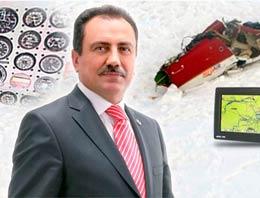 BBPnin merhum lideri Muhsin Yazıcıoğlu ve arkadaşlarının öldüğü kazanın ardından meçhul bir subay öyle iddialarda bulundu ki