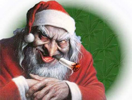 Noel Baba düzgün biri olsaydı bacadan girmezdi diyen Keşan Müftüsü Twitterda tozu dumana kattı