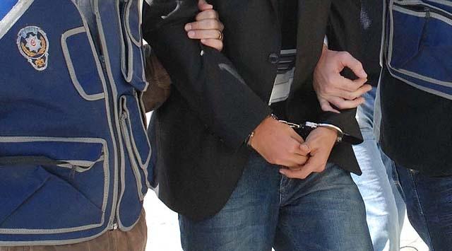 Viranşehir de Terör Örgütü operasyonu