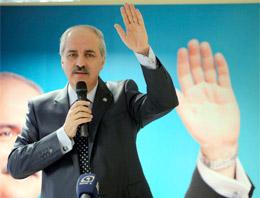 Has Parti Genel Başkanı Numan Kurtulmuş, Suriyede süren kaos ortamının çözümüne ilişkin bir dizi öneride bulundu.