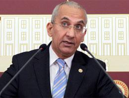 MHP Antalya Milletvekili Yusuf Ziya İrbeç, MHP genel başkanlığına aday oldu