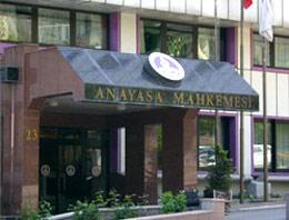 CHP, 12 Kanun Hükmünde Kararnamenin (KHK) daha iptali için Anayasa Mahkemesine başvurdu.