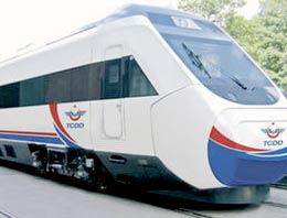 Ulaştırma, Denizcilik ve Haberleşme Bakanlığının İzmir için gerçekleştireceği İzmir-Ankara Yüksek Hızlı Tren Projesinde dev firmalar yarışacak