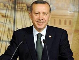 Danıştay, Sayıştay ve Yargıtay Başkanları Başbakan Erdoğana geçmiş olsun ziyaretine gitti