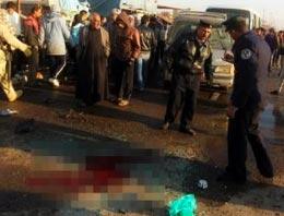 Irakta Şiilerin yoğun olarak yaşadığı mahallelerde art arda düzenlenen bombalı saldırılarda en az 57 kişi öldü