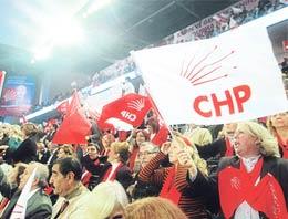 CHPde muhalif isimler, Tüzük Kurultayı için pazartesi gününden itibaren imza toplamaya başlayacak.