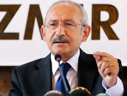 Cumhuriyet Halk Partisi Genel Başkanı Kemal Kılıçdaroğlu İlker Başbuğ ile ilgili ilk kez konuştu