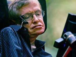 Stephen Hawkingin 70. yaşına basması onuruna Cambridge Üniversitesinde verdiği konferanstaki sözleri büyük tartışma yarattı...