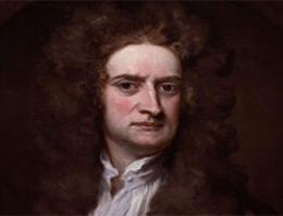 Yerçekimi kanununu bulan ünlü bilim adamı Isaac Newtonın 19 yaşında yazdığı günahları keşfedildi