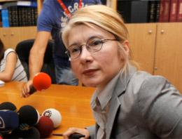 CHP Grup Başkanvekili Emine Ülker Tarhan, Yargı reformunu eleştirdi