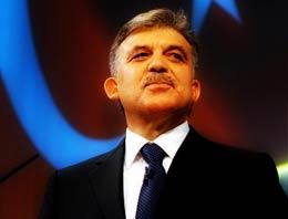 Cumhurbaşkanı Abdullah Gül, Hrant Dink Davası ile ilgili açıklamalarda bulundu