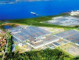 2012 yılına Go Further (Hep Daha İleri) sloganıyla giren Ford Otosan, 485 milyon lira (205 milyon Euro) yatırımla Türkiyedeki 3üncü fabrikasını kuruyor.