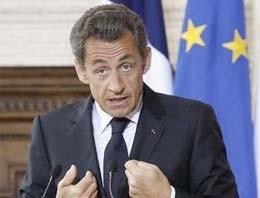 Başbakan Recep Tayyip Erdoğanın inkar yasa tasarısı ile ilgili Fransa Cumhurbaşkanı Nicolas Sarkozye 18 Ocakta gönderdiği mektuba cevap geldi.