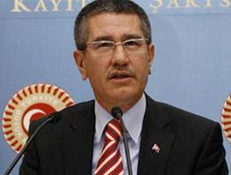 AK Parti Grup Başkanvekili Nurettin Canikli, CHPnin BDPnin arka bahçesi olduğunu iddia etti