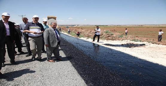 """""""2012'de 3877 Km Yola Bakım"""""""