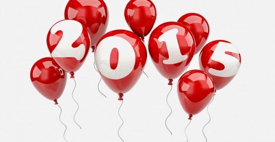 2015'de Onları Yapmayın, Bunları Yapın!