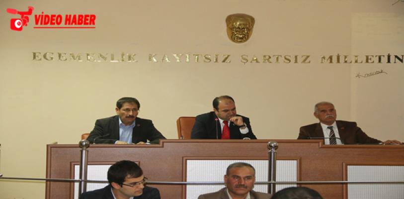 2017 Bütçesi Meclis'ten Geçti