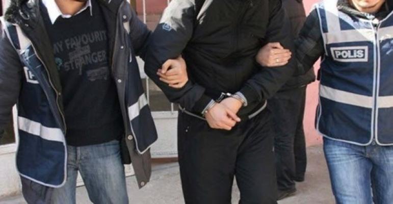 Şanlıurfa dahil 3 ilde IŞİD operasyonuna 23 tutuklama