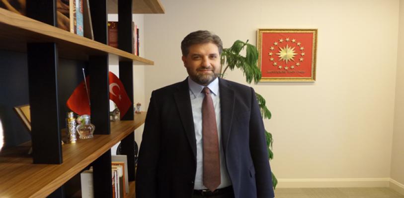 """""""2016 yılı 'Dünyada Türkiye Yılı' oldu"""""""