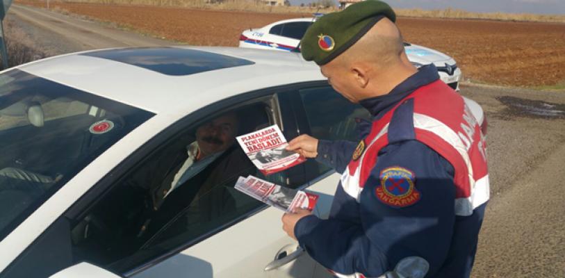 Araç tescil belgesi bulundurmayana ceza