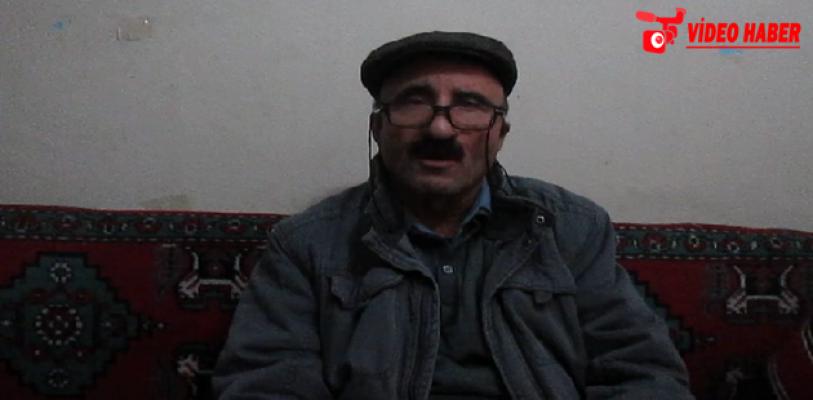 Aşık Kul Cemali'den Türk Lirasına destek