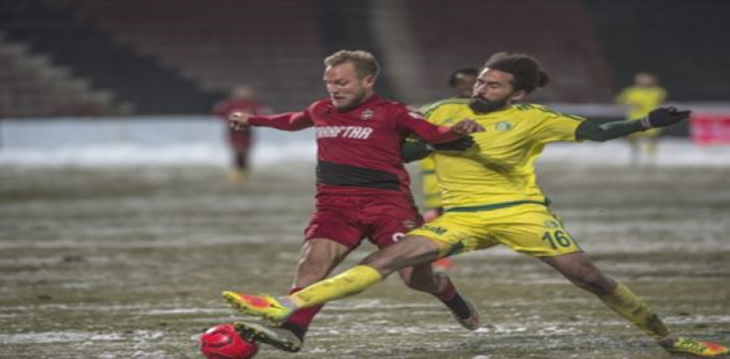 Gaziantepspor 0-3 Şanlıurfaspor