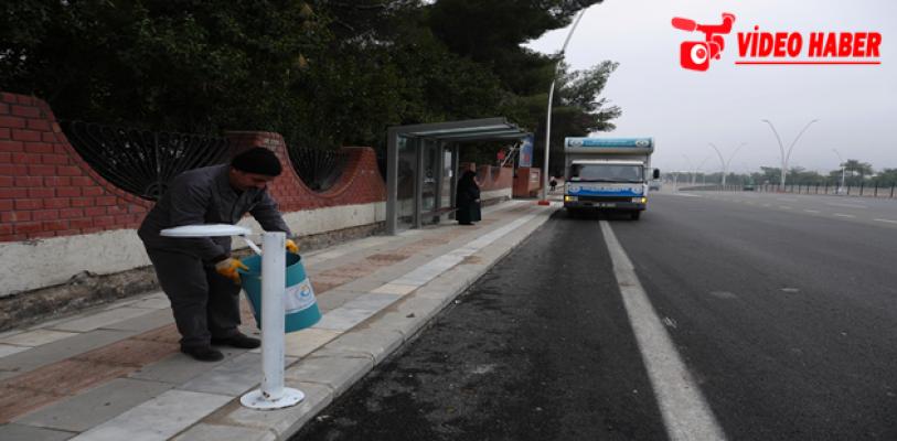 Haliliye'de Mobil Atölye İle Yerinde Çözüm