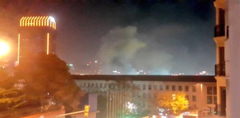 İstanbul saldırganlarından biri Urfalı çıktı