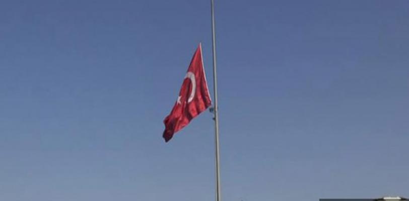 İstanbul'daki saldırı sonrası 1 günlük milli yas ilan edildi