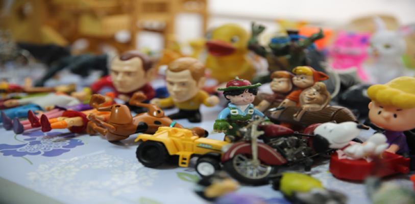 Karaköprü'de Oyun Ve Oyuncak Müzesi Kuruluyor