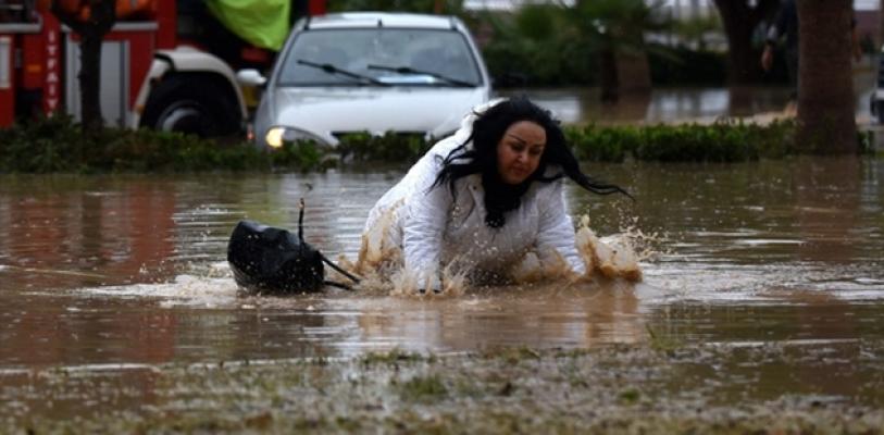Mersin'den kahreden haber: 1 kişi öldü!