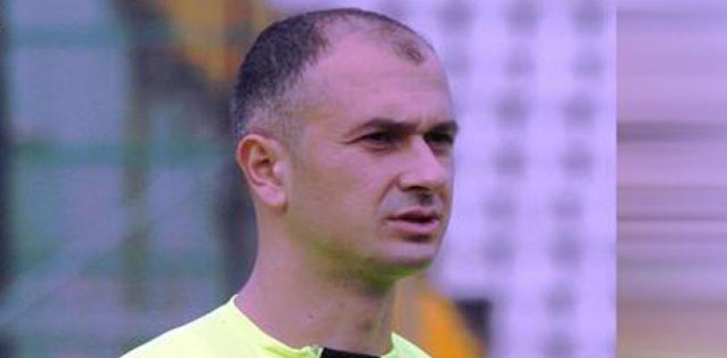 Şanlıurfaspor Maçını Erkan Engin Yönetecek
