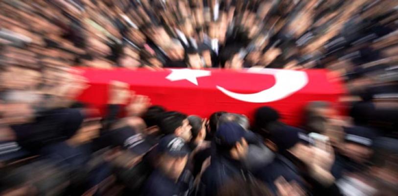 Suriye'de DEAŞ saldırısı, 4, şehit