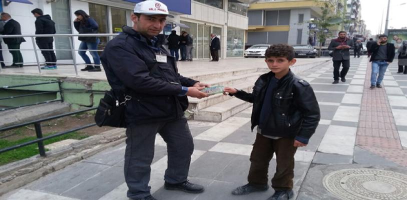 Urfa'da yılbaşı biletlerine rağbet yok